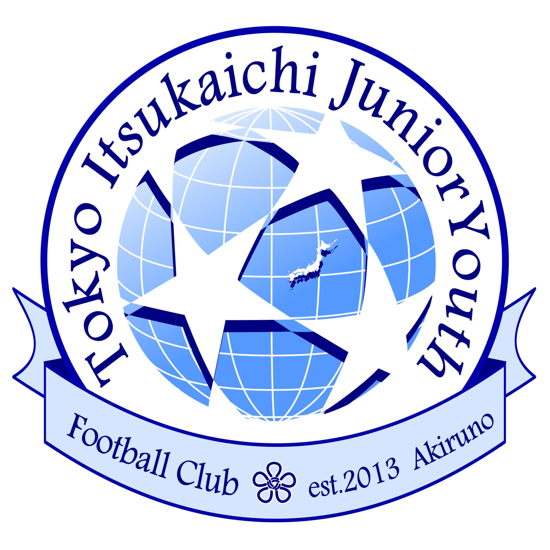東京五日市ジュニアユース official site